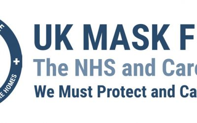 Launch of UK Mask Force
