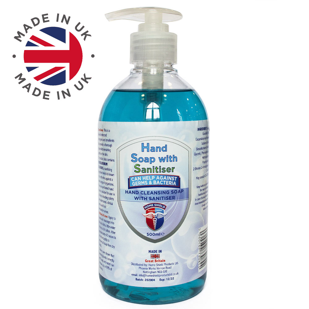 Hand-Soap-Sanitiser-bottle-homeshield